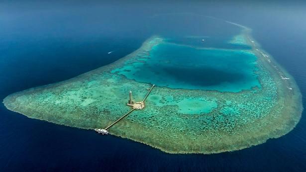 Sanganeb Reef Sudan