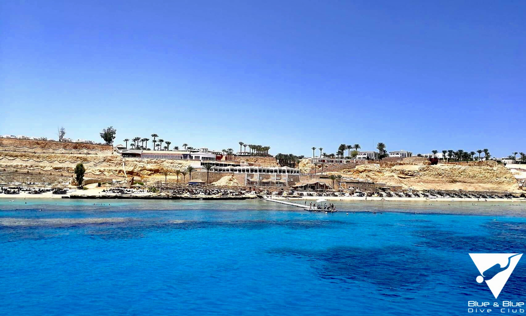 Ras Umm Sid - Sharm el Sheikh Egypt