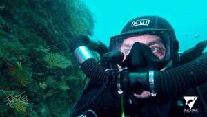 Rebreather Moments - Italy
